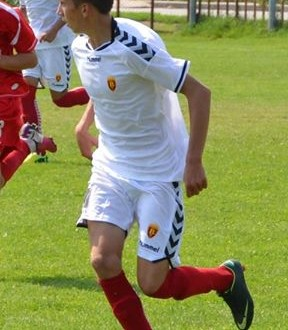 Виктор Димков за Вардарфанс:Вардар е на прво место.