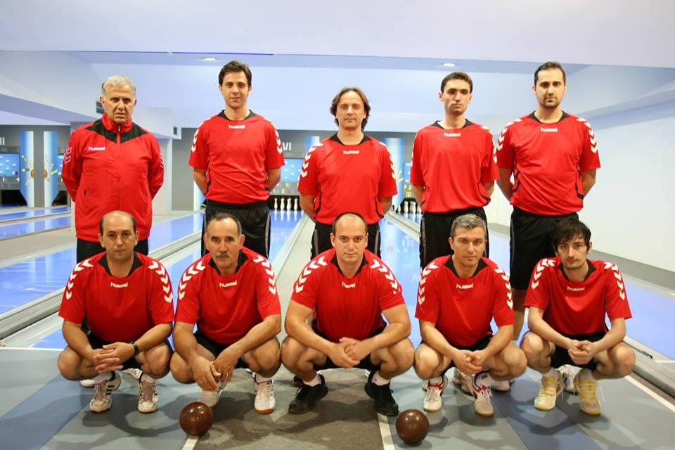 Тимот на Вардар (Куглање)