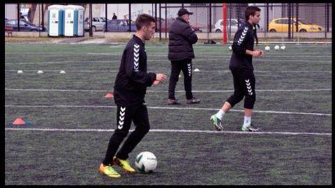 Во среда и четврток се игра последното првенствено коло, кај младите фудбалски категории