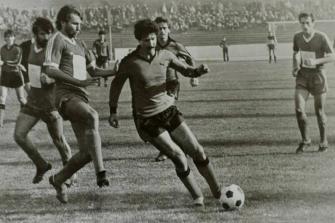 Васил Рингов – повеќе од 10 години во црвено – црниот дрес