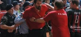 Вујовиќ: Не ја исклучувам можноста да се вратам во ВАРДАР!!