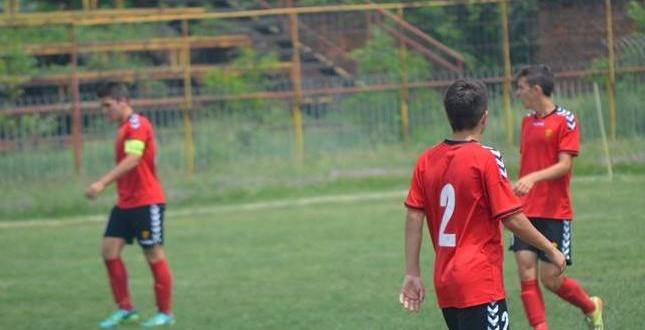 Започнува првенството кај младинските фудбалски категории, уште на стартот ќе се игра градското дерби