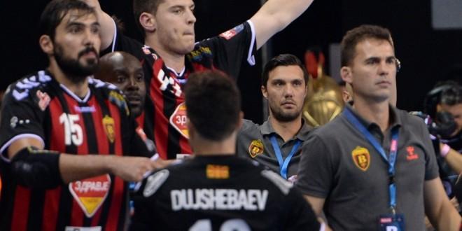 Дерби во сеха лигата ! Вардар е домаќин на Загреб