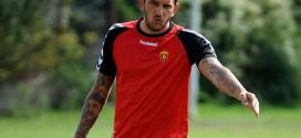 (ФОТО) Поранешен играч на Вардар и Динамо Киев го следеше денешниот меч во Анталија