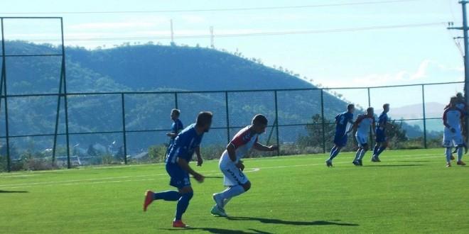 Б-тимот на Фк Вардар одигра нерешено против Брегалница