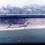 Комити на Црвена Звезда-Вардар (Белград) `87 год.