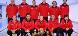 КУГЛАЊЕ! Нови договори за девет играчи кои останаа во Вардар по крајот на преодниот рок