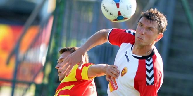 (ВИДЕО) Вардар почна да победува, совладана Јагелонија со 2-0