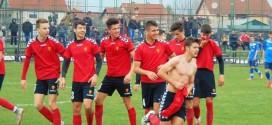 """Вардар со """"млади сили"""" ќе напаѓа во Словенија!"""