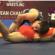 (Видео) БОРЕЊЕ! Гаџиханов машки се бореше со  русинот Саидалханов на кадетското ЕП во  Стокхолм- Шведска