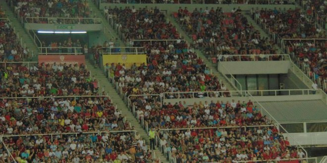 ФК Вардар: Мечот со Шкендија е во 17-30ч, без гостински навивачи, билети само со л.карта