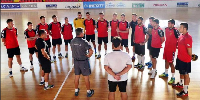 Познат составот во кој ќе се натпреварува РК Вардар Јуниор сезонава (список)
