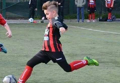 Дамјан Конески: Вардар бил и ќе остане најфудбалското име во Македонија, се чустувам гордо кога го носам црвено-црниот дрес