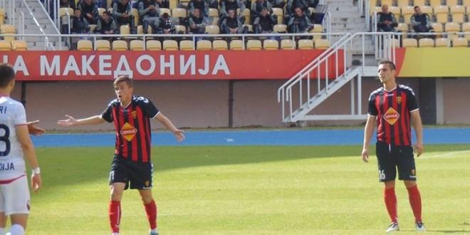 Видео стримови! ФК Вардар-Шкендија  17-30 часот