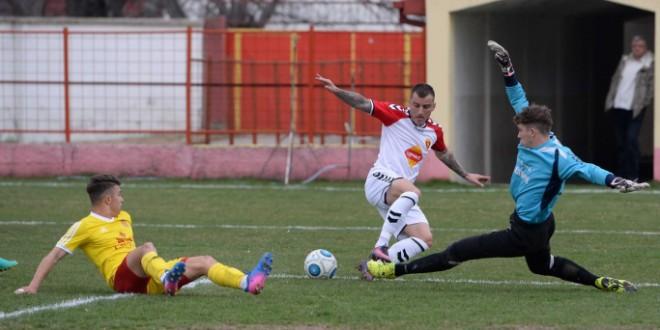Пет гола од Вардар денеска за Македонија ЃП