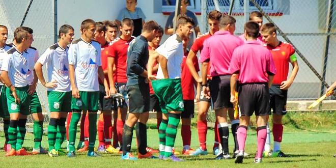 Во сабота пионерските екипи на ФК Вардар гостуваат во Битола, додека кадетите и младинците го пречекуваат Пелистер