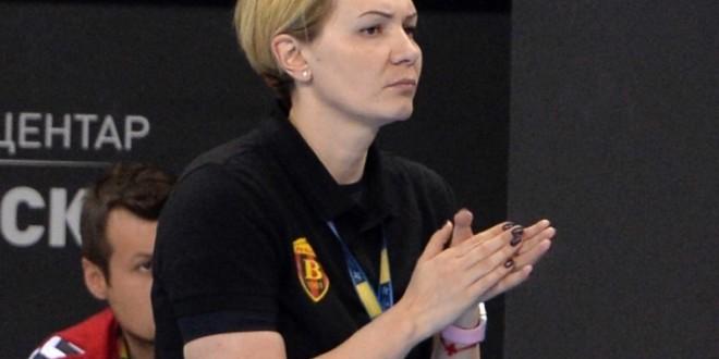 Среќен роденден Ирина Дибирова