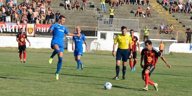 Фелипе замина со тимот во Тетово, дали ќе игра!?