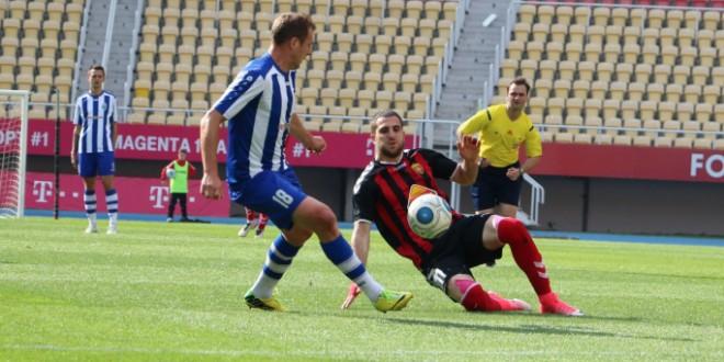 Вардар не дава бодови, Ренова испратена од Скопје со наведната глава!