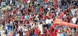Вардар бара помош, сите на стадион!
