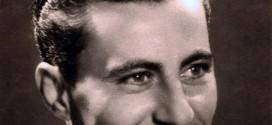 Ѓорѓи Цинцевски-Џинка најдобриот стрелец на Вардар во првата сезона 1947/48, и еден од топ-5 стрелците на сите времиња