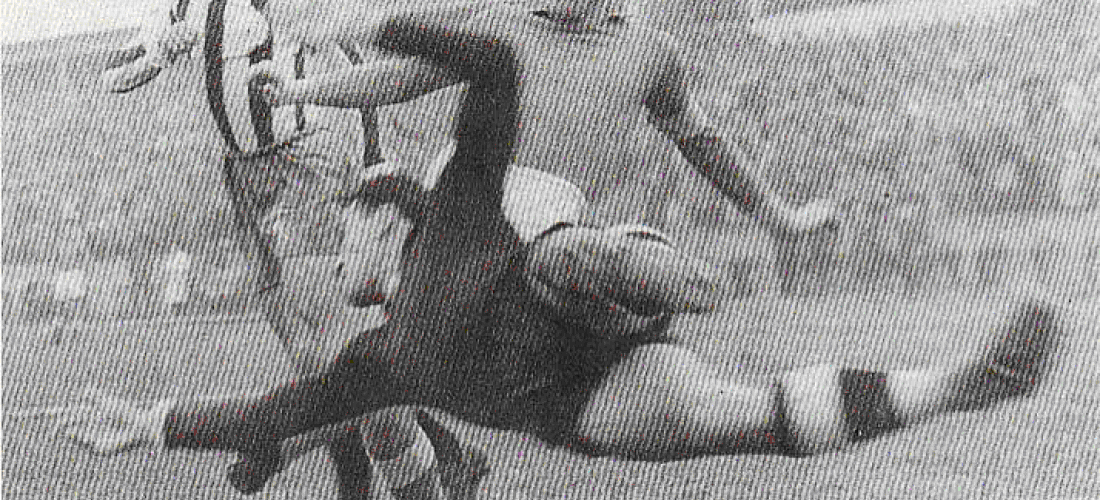 Тоде Георгиевски