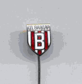 """Значка на СД """"Bардар"""""""