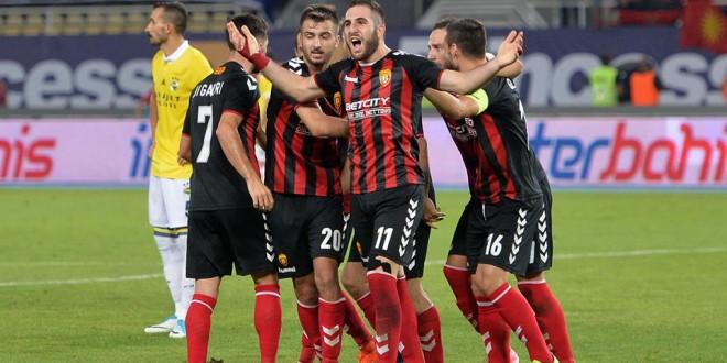 ФК Вардар до крајот на април треба да ги достави своите документи за финансиското работење