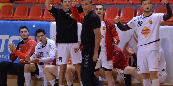 Стојан Петрушевски: Вардар секогаш има големи амбиции, без разлика на младоста на составот