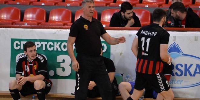 Младиот состав на РК Вардар Јуниор денес ја започнува сезоната во супер лигата, со гостување во Охрид