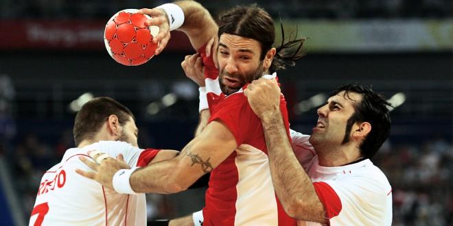 Ивано Балиќ го следеше Европскиот шампион