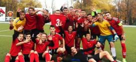 Пионерите на ФК Вардар се полуфиналисти во купот и со задржани шанси да се вмешаат во борбата за титулата и во првенството