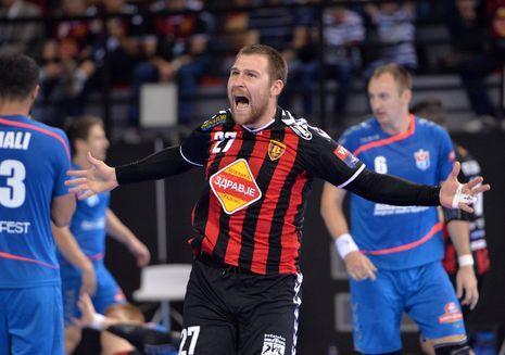 Чупиќ: Сакаме да бидеме првиот клуб кој два пати по ред ја освоил Лигата на Шампионите
