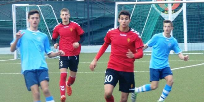 Нова добра игра и победа за пионерите на ФК Вардар, денес совладани врсниците од А.Пандев