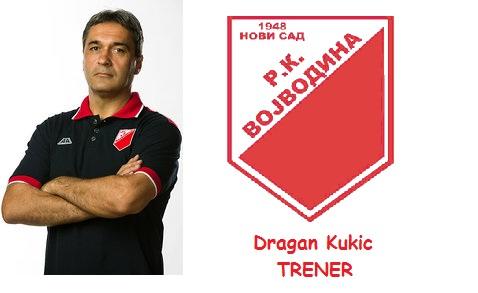 Тренерот на Војводина, Кукиќ: Вардар не е тим против кој може да дојдеме до бодови