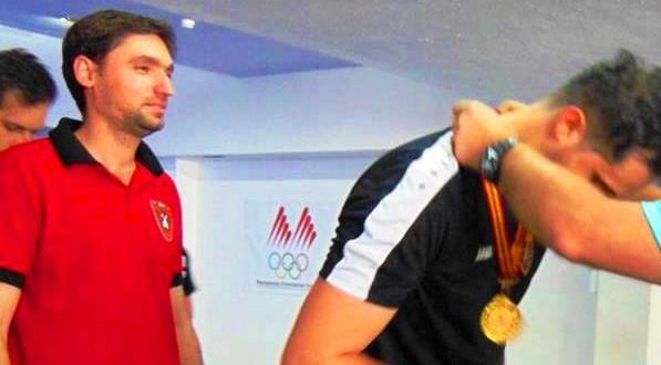 """Влатко Стојановски: Задоволен сум што сум во топ-10 играчи по есенскиот дел, """"хемијата"""" во тимот  е силата на Вардар"""
