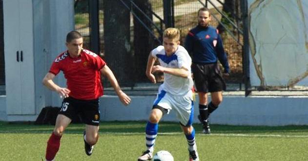 Во вторник и среда, сите четири генерации на ФК Вардар ќе играат против Шкупи, во рамките на последното 14 коло од првиот круг на натпреварување