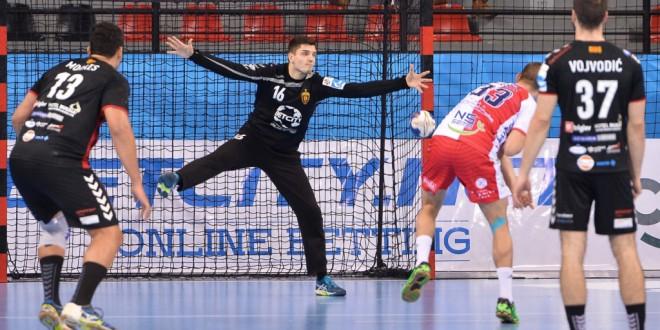 Ѓорѓески: Нашата одбрана беше на своето ниво – Остојиќ: Вардар е шампион на Европа и во Скопје дојдовме да одиграме колку можеме