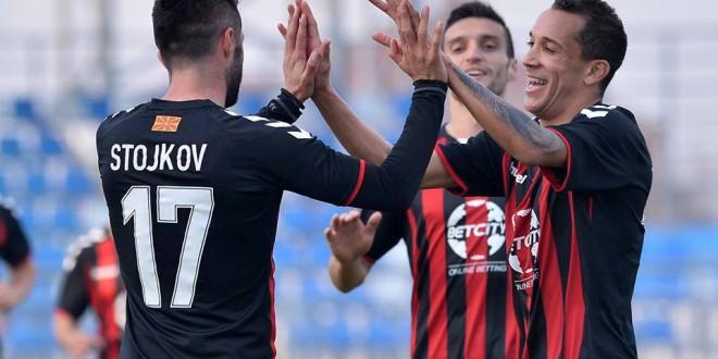 (Стрим во живо) ФК Скопје-Вардар 14-00 часот