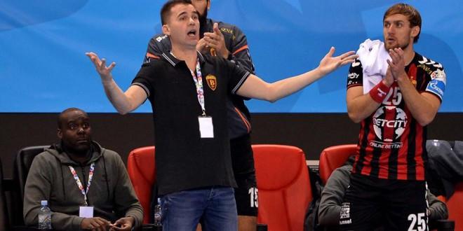 Гонзалес:  Среќен сум што со победа ја завршивме оваа година – Недановски: Посакувам и во новата година да бележиме позитивни резултати