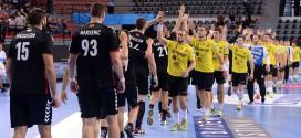 СЕХА: Гостувањето кај Горење последен меч во 2017 година за РК Вардар