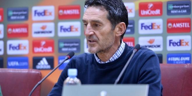 Јаневски: Со поддршка од нашите навивачи очекувам да ги освоиме првите бодови