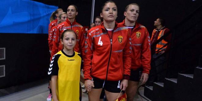Андреа Кликовац дополнително повикана за својата селекција, на СП во Германија