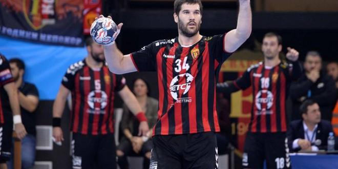 """Вардар стигна до деветтата последователна победа во СЕХА-лигата, со која остана """"осамен"""" на врвот на табелата"""