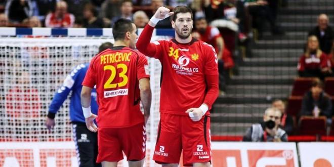 Вуко Борозан сепак ќе биде дел од ЕП, селекторот на Црна Гора го објави конечниот список на кој се најде и Борозан