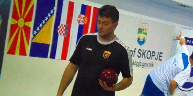 Куглање: Дуелот Вардар проти КК ГТЦ со нов термин на одигрување