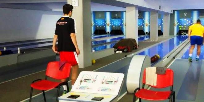 Куглање: Подготовките на Јуниорите во пол ек, тие се подготуваат за дуелот со ГТЦ Мусандра