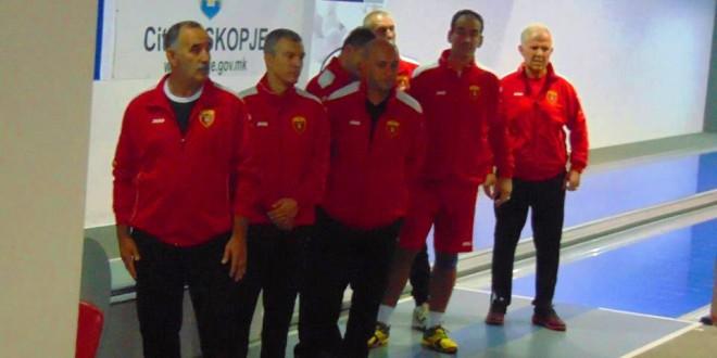 Куглање: Вардар вечер домаќин во дуел од 9.коло, ни гостува екипата на 18Август