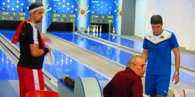 Куглање! Вардар гостува кај шампионот Макпетрол