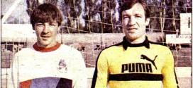 Единствена приказна од вардаровата историја: Првпат во Екс-Ју лигата се најдоа таткото и синот Мутибариќ заедно во конкуренција за местото на голот